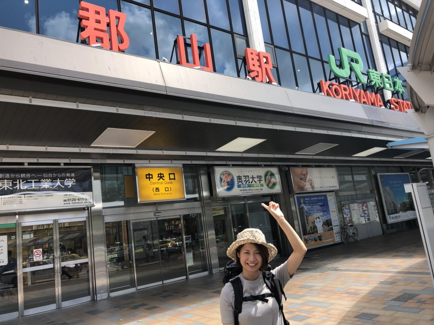 食後無臭にんにく!?円盤餃子を食す|日本一周農家旅 in 宮城&福島