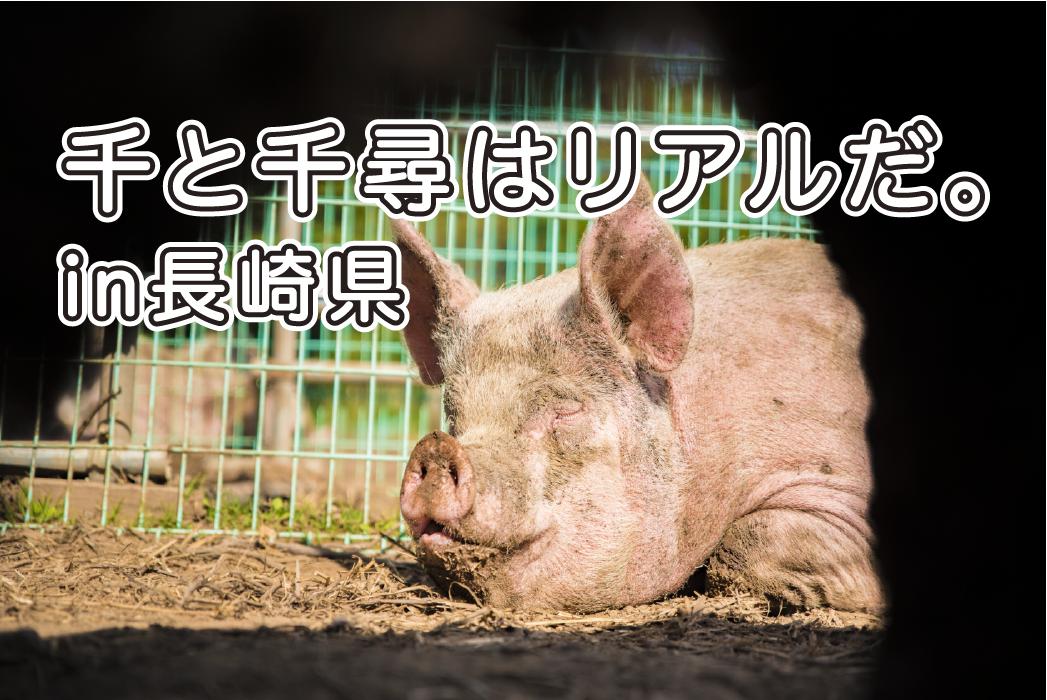リアル千と千尋|日本一周農家旅 味菜自然村 in 長崎県江迎町