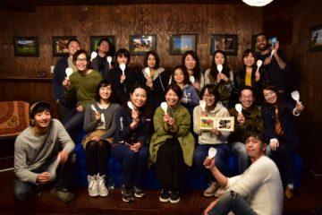 guest house waya トークライブ(家畜写真家)